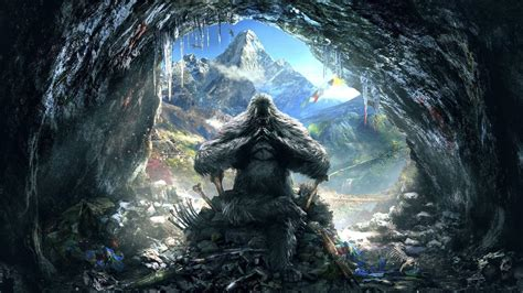 far cry game wallpaper far cry 4 wallpapers wallpaper cave