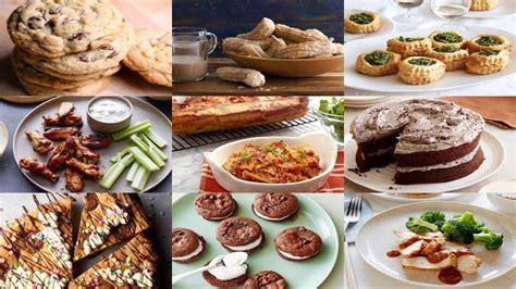 cosa cucinare per una cena tra amici 100 piatti da preparare per una cena tra amici ricette