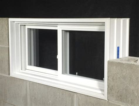 how much do basement windows cost tafco windows glass block craft ideas on popscreen with how much does a glass block
