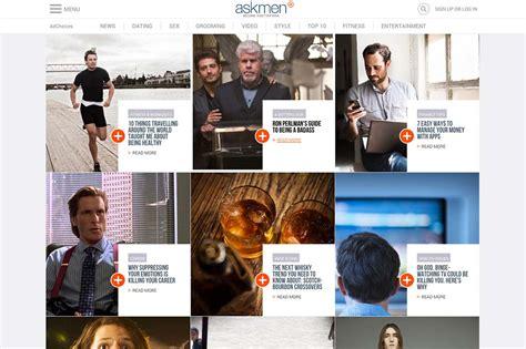 blog layout inspiration 2015 web design inspiration august website medics