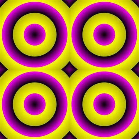 ilusiones opticas con personas 9 best peripheral drift illusion images on pinterest