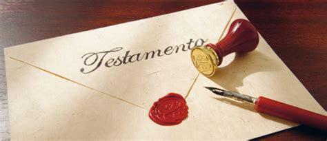 fare testamento senza notaio successione testamentaria e legittimari studio notarile