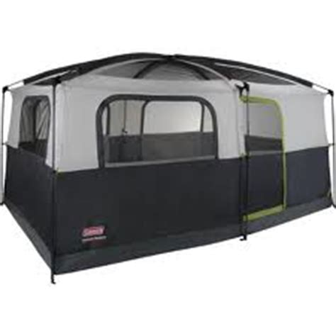 coleman prairie tent 9 person cingcomfortably