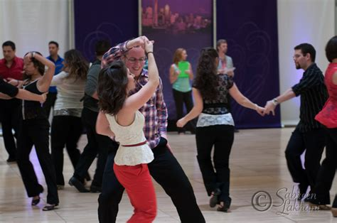 The Spokane Swing Dance Club