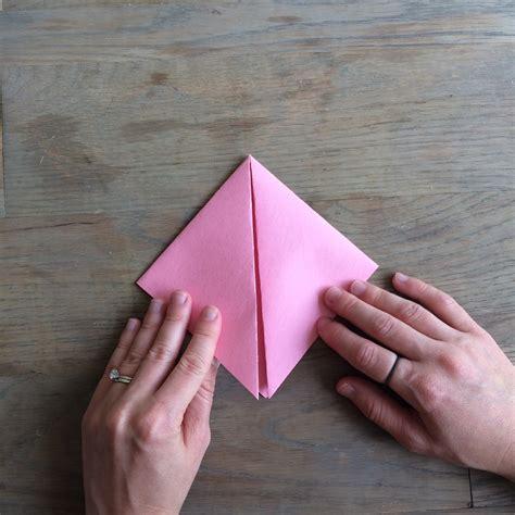 Origami Zen - how to make your zen pig oragami bookmark zen pig