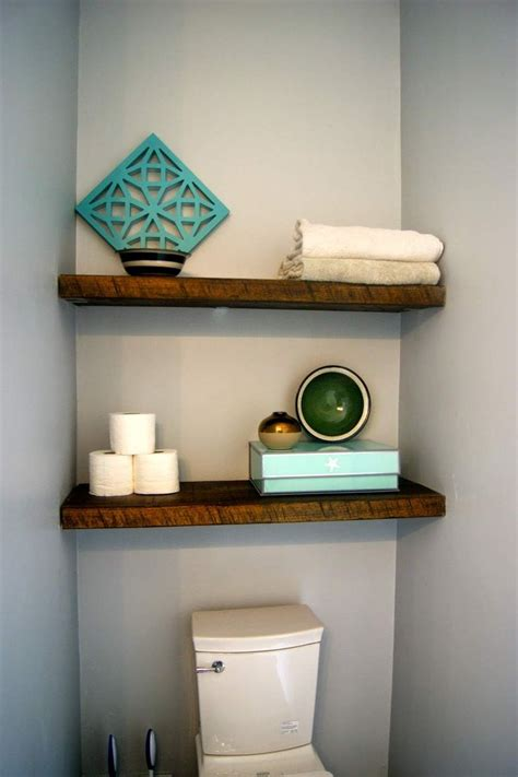 quick easy diy shelves thatll solve your storage woes