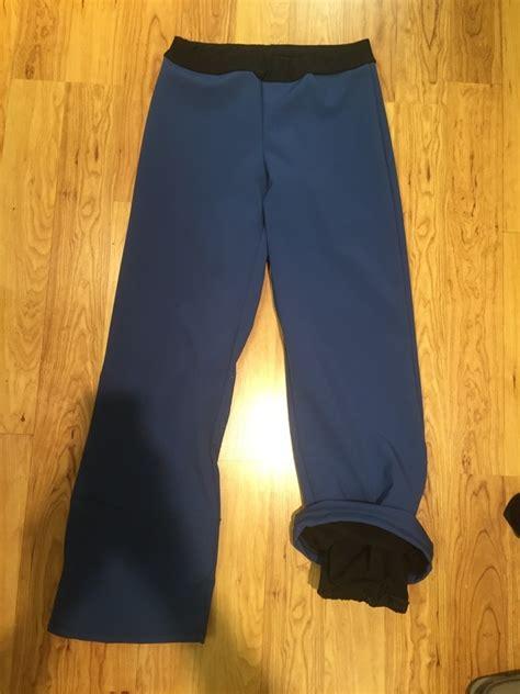 pattern review yoga pants kwik sew yoga pants into ski pants 3115 pattern review by