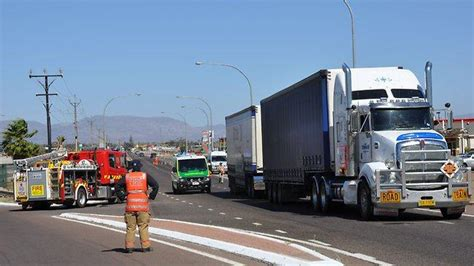 Car Hire Port Augusta by Boy 10 Killed In Truck Tragedy At Port Augusta