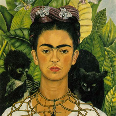 frida kahlo self portrait biography spina bifida of greater saint louis famous people with