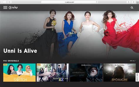film korea romantis di viu nonton drama korea melalui aplikasi viu indonesia