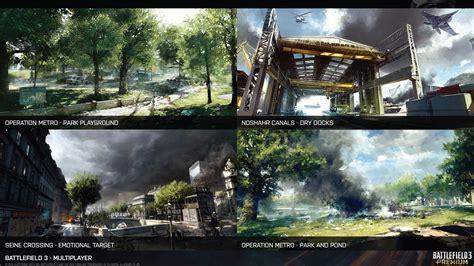 imagenes impactantes nunca antes vistas imagenes battlefield 3 nunca antes vistas taringa