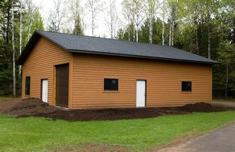 economy garages usa inc building garages cabins and