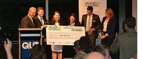 Memorial Of Newfoundland Mba by Canadians Scoop 100 000 G20 Business Prize Mba