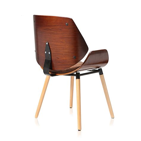 sedie retro sedia retro vintage design moderna imbottita ecopelle