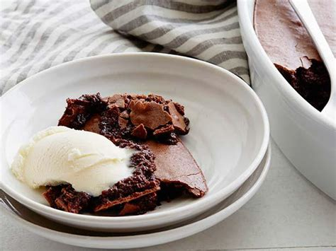 brownie pudding recipe ina garten food network