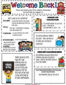 25 best ideas about parent newsletter template on pinterest parent