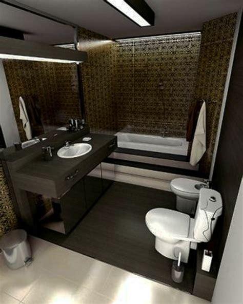 Deko Ideen Für Kleines Bad badezimmer idee gr 252 n