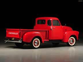 chevrolet 3100 autos classic
