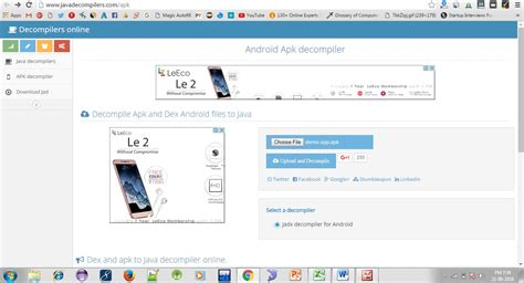 decompile apk to source code in single click the programmer - Apk Decompiler