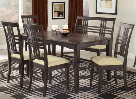 coaster furniture meredith collection dining room buffet coaster meredith dining set espresso 103531 dinset at