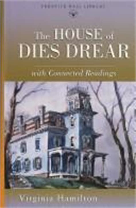 The House Of Dies Drear by The House Of Dies Drear Open Library