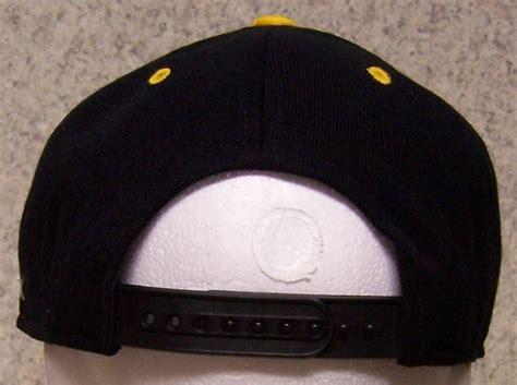 embroidered baseball cap sports nhl boston bruins new 1
