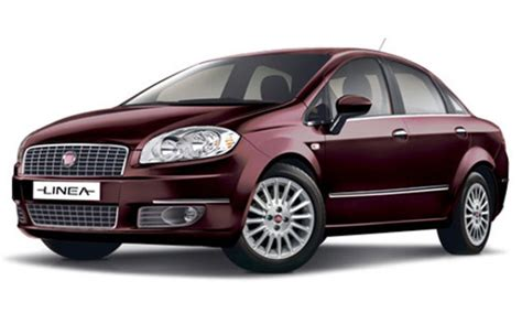 Fiat Linea Classic Price in India, Images, Mileage