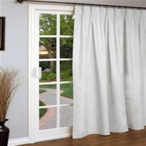 1000 Images About Curtains On Pinterest Curtains Pinch Pleated Drapes For Sliding Glass Doors