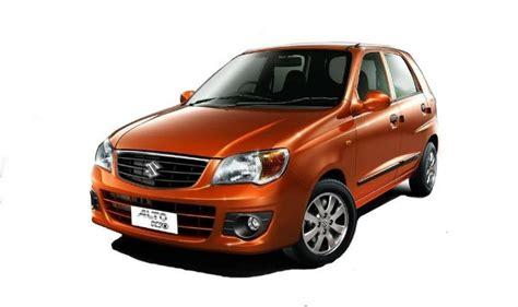 Maruti Suzuki Automatic Cars Maruti To Launch Automatic Car Alto K10 Next Month India