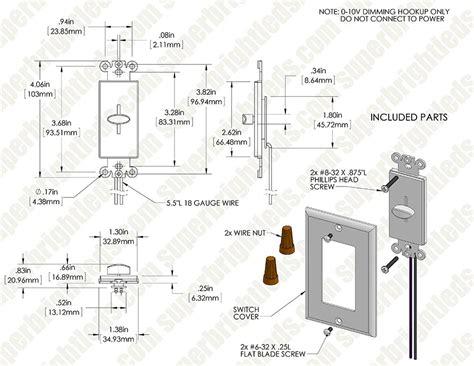 volt dc  voltage dimmer   dimmer switch