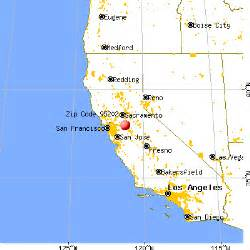 map stockton california stockton california map