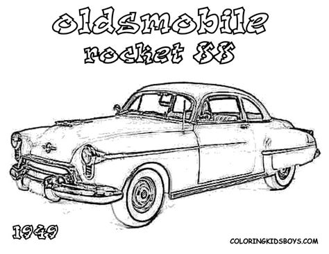 printable coloring pages of muscle cars coloring pages american muscle cars free classic hotrod