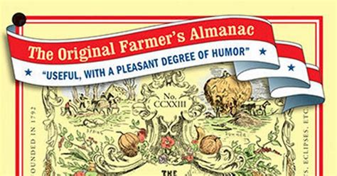 will this summer be a scorcher farmers almanac old farmer s almanac predicts colder winter warmer summer