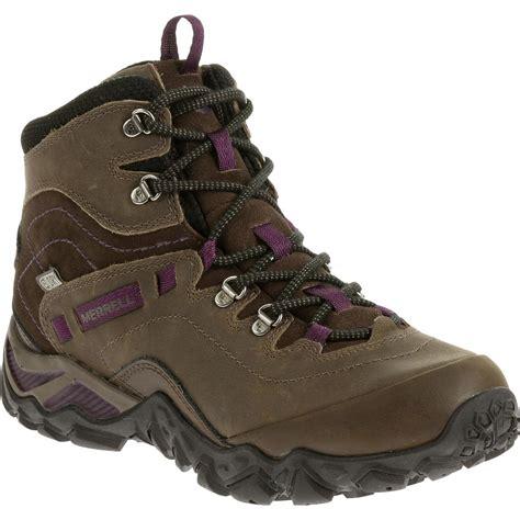 s merrell chameleon shift traveler hiking boots