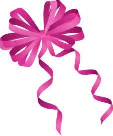 pink thin ribbon gift bow free clip arts online fotor