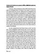 romeo and juliet contrasting themes romeo and juliet gcse english marked by teachers com