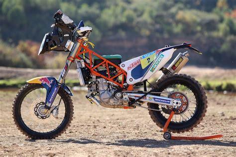 Ktm Dakar Bikes Serial Winner Ktm 450 Rally Ktm