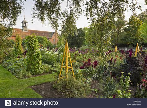 ornamental vegetable garden the ornamental vegetable garden at osterley park and house