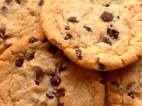 chocolate chip cookie recipe egg free and dairy free