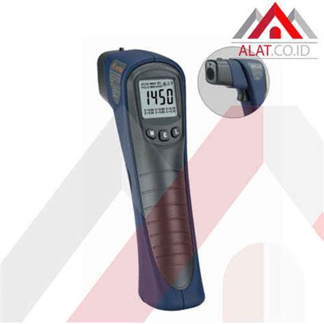 Termometer Inframerah by Termometer Inframerah St960 Distributor Alat Ukur Dan