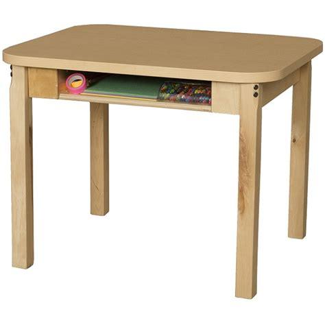 wooden student desks wood designs wd1824dskhpl student desk w hardwood legs