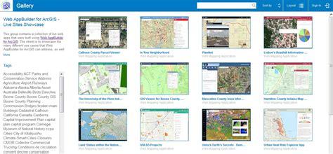 arcgis webapp builder tutorial web appbuilder for arcgis at uc 2015 arcgis blog