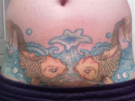 tattoos of fish koi fish tattoos cool designs ideas their meaning