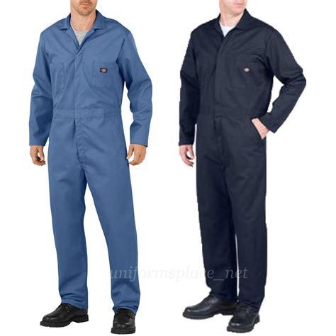 us navy s mechanic jumpsuit dickies coveralls mens sleeve mechanic coveralls 4861