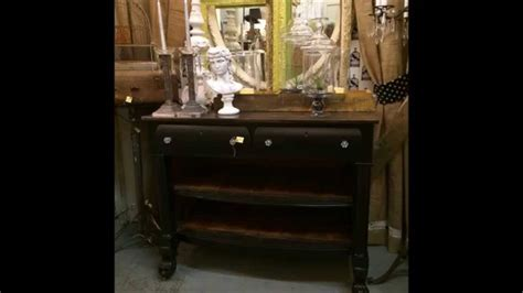 DIY How to re purpose an old Oak dresser into a beautiful
