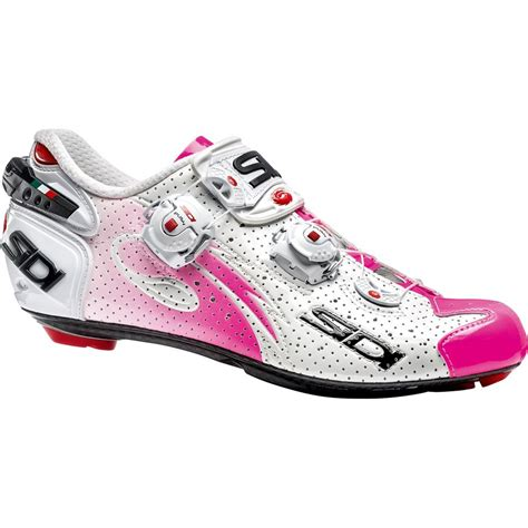 womens bike shoes sidi wire carbon air push shoes s backcountry com