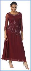 formal dresses for women over 50