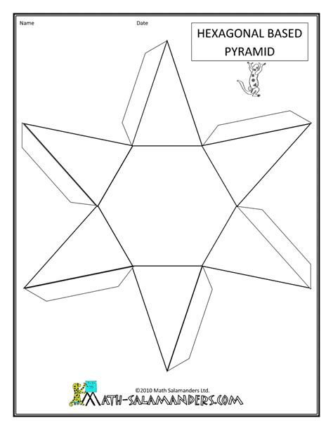 geometry net templates search results for geometric nets worksheets calendar 2015