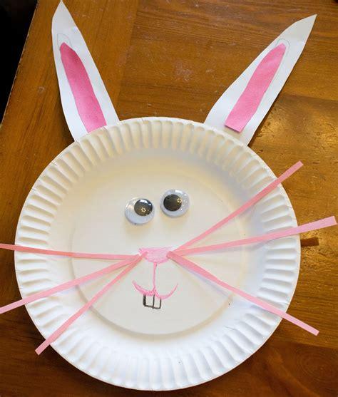Easter Paper Crafts For - easter paper crafts for toddlers craftshady craftshady