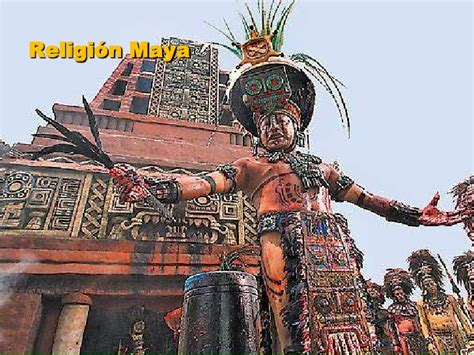 imagenes mitologicas mayas presentaci 243 n de los mayas modificada
